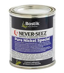 Never-Seez Pure Nickel Special